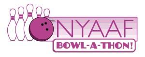 nyaaf bowlathon logo